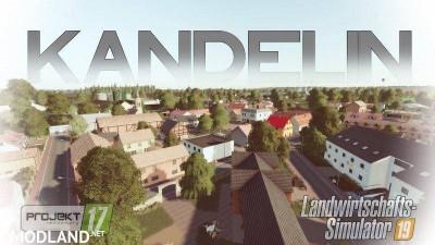 Kandelin in Mecklenburg Vorpommern v1.1 - External Download image