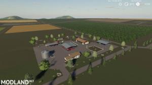 KIWI FARM STARTER MAP 4X v 1.2, 2 photo