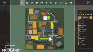KLEINSTERNHOF MAP v 1.0, 3 photo