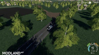 Lievawer Map v 1.0, 2 photo