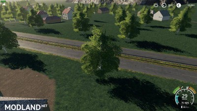 Lievawer Map v 1.0, 4 photo