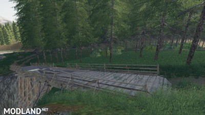 Logging In The Mountains v 1.0, 4 photo