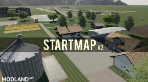 EMPTY MAP - START MAP v 2.0, 1 photo