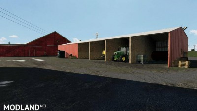 Lone Oak Farm 19 v 1.0, 6 photo