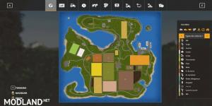 "Map ""LS09 Giants Island"" v 1.0, 6 photo"