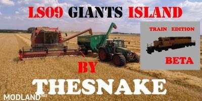 LS 09 GIANTS ISLAND v 1.0.7