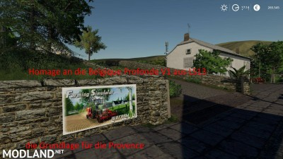 Provence Map v 1.0.2, 5 photo