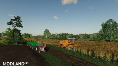 Malopolska Wies v 1.2.1, 3 photo