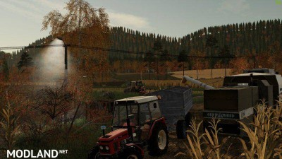 Malopolska Wies v 1.2.1, 4 photo