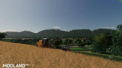 Malopolska Wies v 1.2.1, 1 photo