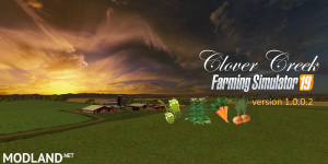 FS 19 CloverCreek multifruit v 1.0.0.2, 1 photo