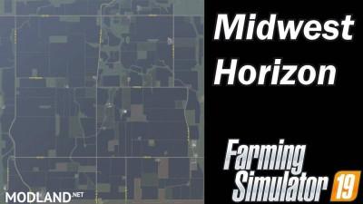 Midwest Horizon Seasons v 1.3.1, 1 photo