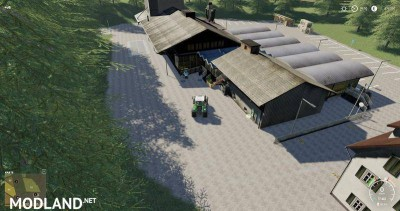 MIG Map MadeInGermany Celle hotfix v 0.96.1, 10 photo
