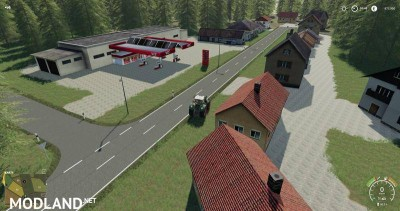 MIG Map MadeInGermany Celle hotfix v 0.96.1, 12 photo