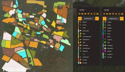 MIG Map MadeInGermany Celle hotfix v 0.96.1, 3 photo