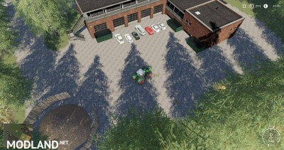 MIG Map MadeInGermany Celle hotfix v 0.96.1, 7 photo