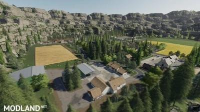 Minibrunn Map v 2.0, 4 photo