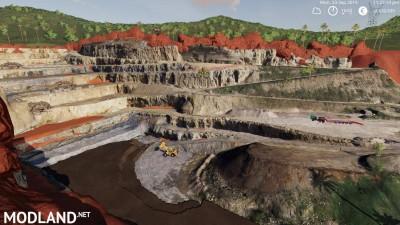 Mining & Construction Economy v 0.5, 4 photo