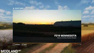 Minnesota Map v 1.1, 6 photo