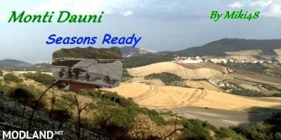 Monti Dauni Multifruit Seasons Ready v 1.1, 7 photo
