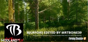 BJURFORS EDITED BY MRTBONE39, 1 photo