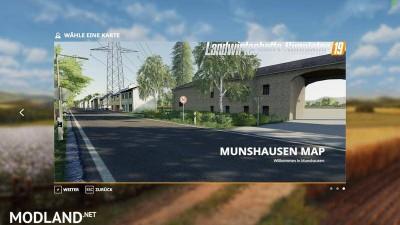 Munshausen Map v 2.2.1, 8 photo