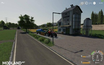 Musnshausen Map v 2.1, 12 photo
