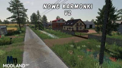 New Karmonki v 2.0, 1 photo