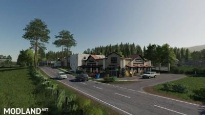 New Woodshire v 1.1.1, 6 photo