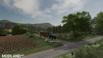 New Woodshire v 1.1, 4 photo