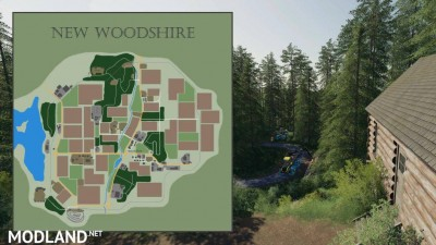 New Woodshire v 1.1, 1 photo