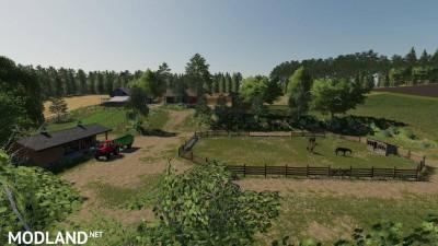 New Woodshire v 1.0, 4 photo