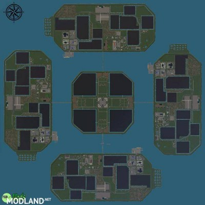 NF Match Map 4x Multifruit v 1.2, 2 photo