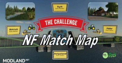 NF Match Map 4x Multifruit v 1.2, 1 photo