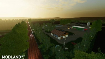 Ninghan Farms v 1.0, 5 photo