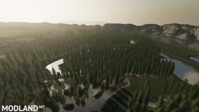 NorskSkog – Forestry Map v 1.0, 3 photo