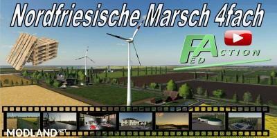 North Frisian march 4x v 1.2, 2 photo