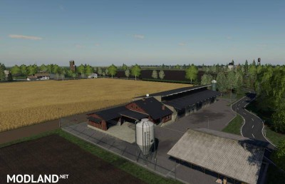 North Frisian march Beet pulp v 2.1, 2 photo