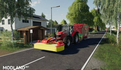 North Frisian march Beet pulp v 2.1, 9 photo