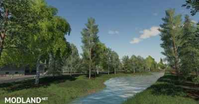 North Frisian march without trenches v 1.7, 10 photo