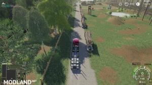 NORTH FRISIAN MARCH WITHOUT TRENCHES v 1.1