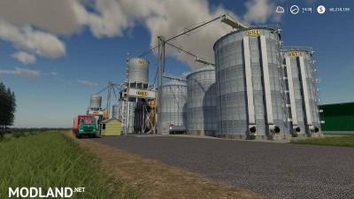 Northwind Acres - Build your dream farm v 2.0.3, 1 photo