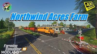 Northwind Acres v 1.0.1