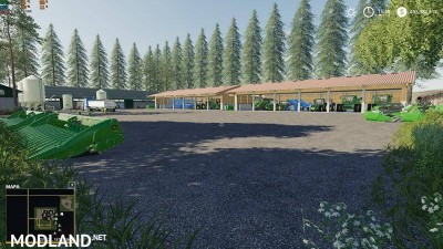 Northwind Acres v 1.0.1.1