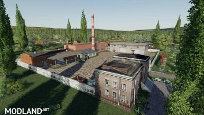 Novotroitsky Village v 1.0.5