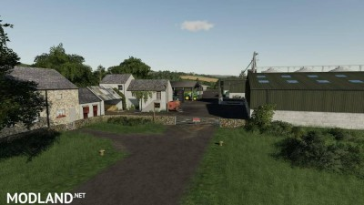 Oakfield Farm 19 v 1.1.1.0