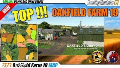 Oakfield v 1.1.1, 1 photo