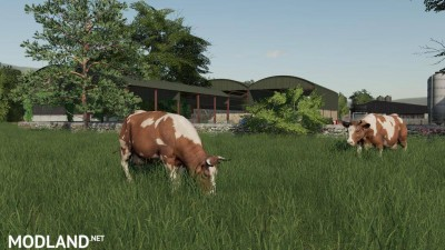 PeterVill Farm Map v 1.0, 6 photo