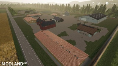 Pleasant Valley Dairy (SAVEGAME) v 1.0, 3 photo