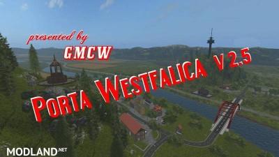 Porta Westfalica v 2.5